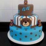 urso azul 01